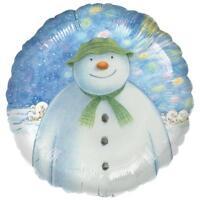 The Snowman Standard Foil Balloons S60