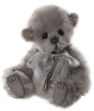 Pocket teddy - Minimo Collection by Charlie Bears - limited edition - MM195831A