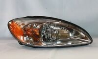 Right Headlight Assembly For 2000-2007 Ford Taurus 2003 2001 2002 2004 2005 TYC