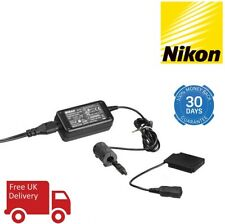 Nikon AC Adapter EH-62F For Specific Coolpix Digital Cameras 25784 (UK Stock)