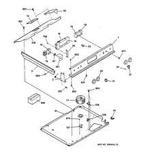 Brand new genuine GE Range/Stove/Oven Control Panel WB36K5576