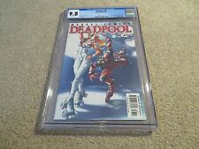 Deadpool #67 CGC 9.8 2002 Marvel White Pages See My Store
