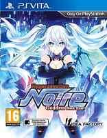 Hyperdevotion Noire: Goddess Black Heart (PS Vita) - BRAND NEW & SEALED UK
