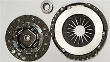 Clutch Kit 3 Pc For Mitsubishi Colt VI Hatchback 1.1 From 10 2004 To 06 2012