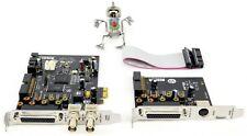 Peitsche 1.5 Jahre Garantie RME HDSPe AIO Audio Interface PCIe Express Unsymm