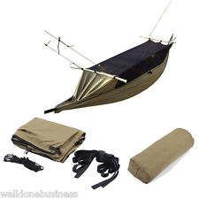 FREE SOLDIER 4 stagioni multifunzione portatile tenda Amaca per