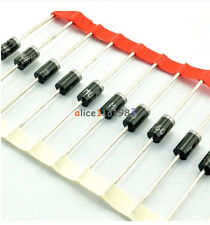 10PCS New MUR460 ULTRA FAST RECTIFIERS DO-201AD BEST