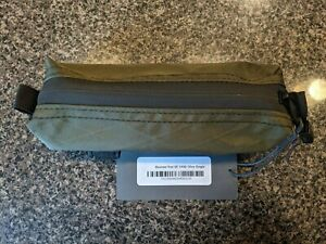 TAD Gear Booster Pod Special Edition SE VX42 Olive SingleTriple Aught Design PDW