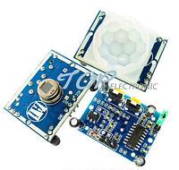 IR Pyroelectric Infrared IR PIR Motion Sensor Detector Module HC-SR501