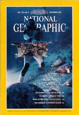 national geographic-DEC 1987-BRONZE AGE WRECK.