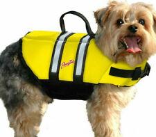 Dog Life Vest Safety Float dachshund spaniel beagle scottie pug Life Preserver