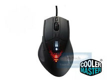 COOLER Master CM Storm Sentinel Advance Gaming Mouse