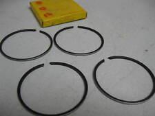 Suzuki NOS 1969-71, T250 Hustler,  Ring Set 1.00mm oversize, # 12140-18730   S7