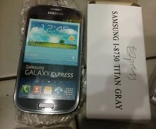 **High Quality** Samsung Dummy Galaxy Express i8730 Gray  Display Fake Toy