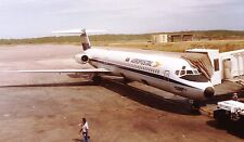 PRINT of Aeropostal MD-80