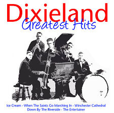 CD Dixieland Greatest Hits von Various Artists 2CDs