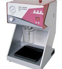 Dental Lab Digital Vacuum Mixer With Built-in Vacuum Pump USG