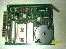 03582-66514 PCB  board for HP 3582A Spectrum Analyzer