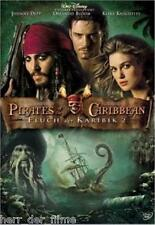 PIRATES OF THE CARIBBEAN, Fluch der Karibik 2 (Johnny Depp) OHNE FSK!!!