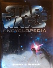 Star Wars Encyclopedia Stephen J. Sansweet
