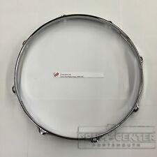 """Tama Drum Hoop : Steel Mighty Snare Side 14"""" 8-Lug - MFM14S8"""