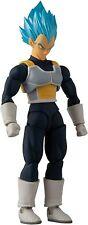 Dragon Ball Super: Evolve Actionfigur  - Super Saiyan bewegliche Figur vonBandai