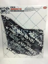 AMR Racing Graphic Decal Wrap Kit Sale For KTM SX XC LC4 Four Stroke 93-97 SSSH