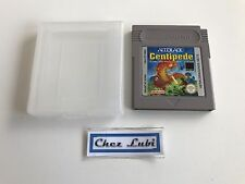 Centipede - Nintendo Game Boy - PAL FRG