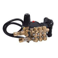 General Pump EZ4040G EZ4040 Pressure Washer Direct Drive Pump