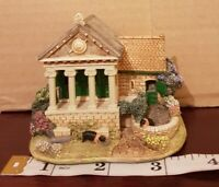 Lilliput Lane THE PIGSTY 2010/11 Club Membership Collectible Cottage