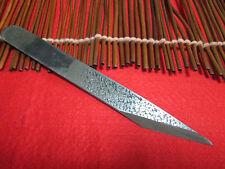 XL/Japanese kiridashi Knife (Wakajishi) craft kogatana knife/Made in Japan