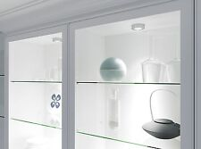 LED MAINS SURFACE LIGHT KITCHEN UNDER CABINET CUPBOARD COOL WHITE 30000 HOUR