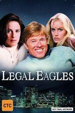 Legal Eagles (DVD, 2003)