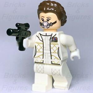 New Star Wars LEGO® Princess Leia Hoth Outfit Minifigure from set 75192 Genuine