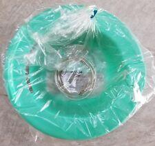 Vollrath Portable Plastic Sitz Bath 2qt / 2000cc