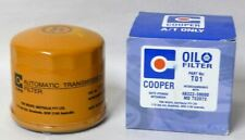 WESFIL T01 COOPER A/T Oil Filter (RYCO Z79A) HYUNDAI 46322-39000 MITSU MD 752072