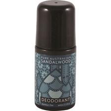 Mount Romance Pure Australian Sandalwood Deodorant 60ml