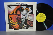 Herbie Mann GAGAKU & BEYOND USA '76 Finnadar Records Vinyl LP cleaned gereinigt