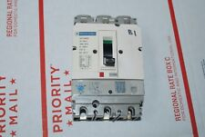Telemecanique  GV7-RS220 Manual Motor Circuit Breaker 220A 750V, Made in France.