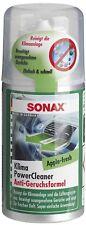 SONAX KlimaPowerCleaner Apple-Fresh Klimaanlagenreiniger Klimareiniger