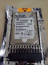HP 600GB 10K SAS HDD 581286-B21