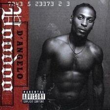 "D' Angelo ""Voodoo"" CD 13 tracks nuovo"