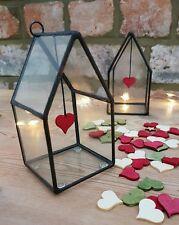 partnergirlfriend gift /stained Glass/new house gift/wedding decor/minimalist