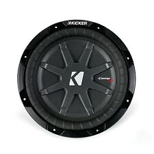 "KICKER CompRT10 2x2Ohm  10"" 25cm Subwoofer Chassis /"