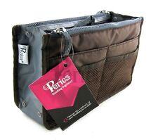 Periea Handbag Organiser ,Organizer Large, Insert, Travel Bag, Tidy 20 Colours