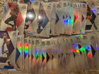 2019-20 Panini Mosaic Silver Prizm Complete Your Set Pick Your Own