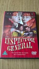 ORIGINAL R2 DVD - THE INSPECTOR GENERAL - DANNY KAYE - MINT CONDITION