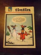 le journal de TINTIN N°903 de 1966 -