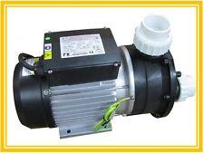 LX JA75 Filtration Pump 0.75 HP 550W Hot Tub Spa bathtub Water Circulation Pump