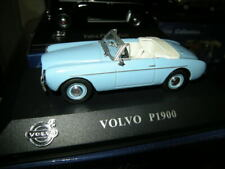 1:43 Atlas Edition Volvo Collection Volvo P1900 in OVP